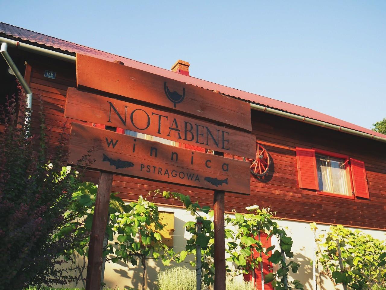 Winnica Notabene